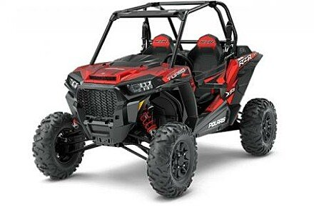 2018 Polaris RZR XP 1000 for sale 200607509
